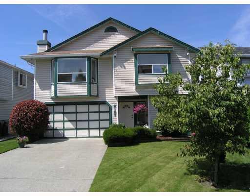 "Main Photo: 3137 RAE Street in Port_Coquitlam: Riverwood House for sale in ""RIVERWOOD"" (Port Coquitlam)  : MLS®# V661479"