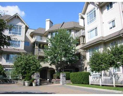 "Main Photo: 123 1252 TOWN CENTRE BV in Coquitlam: Canyon Springs Condo for sale in ""THE KENNEDY"" : MLS®# V584615"