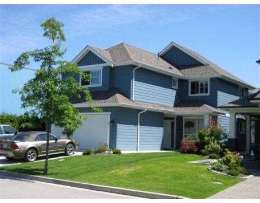 Main Photo: 12500 WESCOTT Street in Richmond: Steveston South House for sale : MLS®# V676046