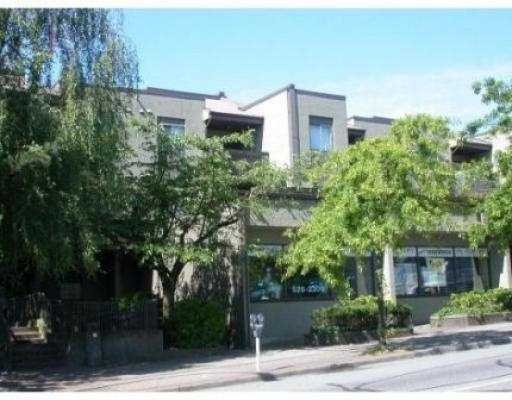Main Photo: 217-836 12th Street in New Westminster: West End NW Condo for sale : MLS®# V683521