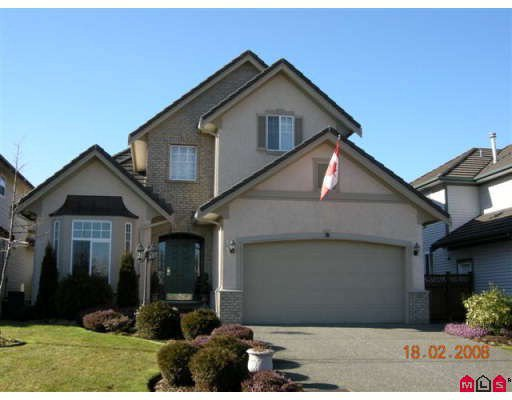 "Main Photo: 7341 146A Street in Surrey: East Newton House for sale in ""CHIMNEY HEIGHTS"" : MLS®# F2804235"