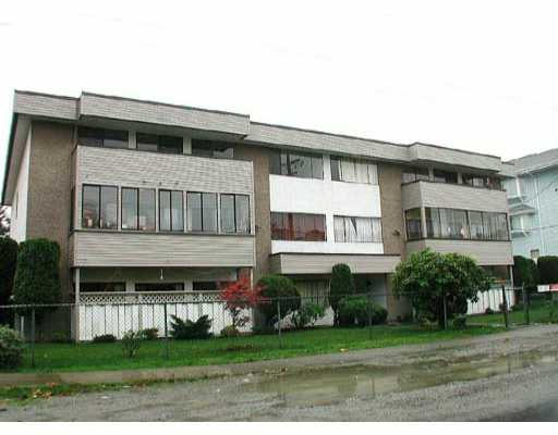 Main Photo: 203 2036 COQUITLAM AV in Port_Coquitlam: Glenwood PQ Condo for sale (Port Coquitlam)  : MLS®# V318695