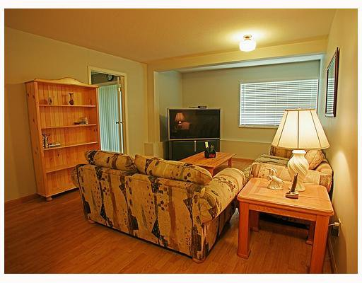 """Photo 6: Photos: 116 1210 FALCON Drive in Coquitlam: Upper Eagle Ridge Townhouse for sale in """"FERNLEAF PLACE"""" : MLS®# V702864"""