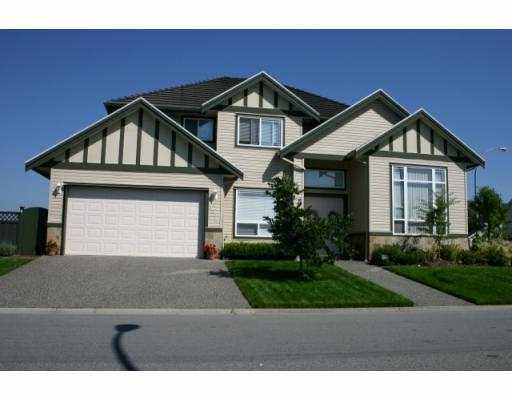 Main Photo: 2508 CONGO CR in Port Coquiltam: Riverwood House for sale (Port Coquitlam)  : MLS®# V551185