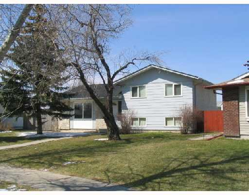 Main Photo: 62 Mariner in Winnipeg: Residential for sale : MLS®# 2806469