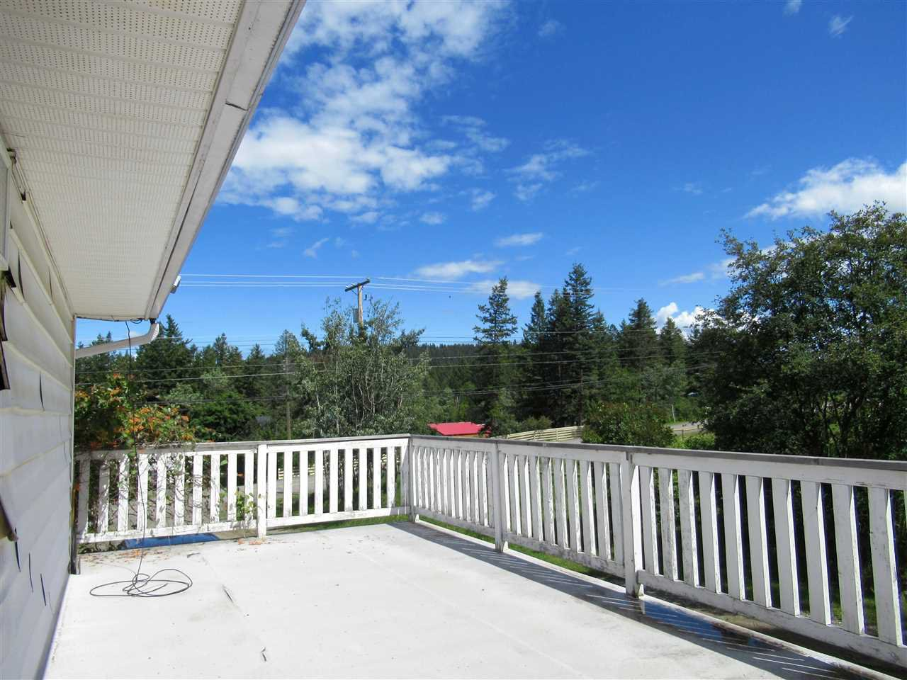 Photo 13: Photos: 1631 DOG CREEK Road in Williams Lake: Esler/Dog Creek House for sale (Williams Lake (Zone 27))  : MLS®# R2390079