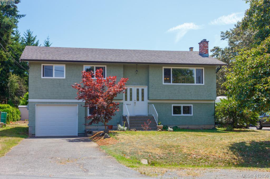 Main Photo: 2993 Charlotte Dr in VICTORIA: Co Colwood Lake House for sale (Colwood)  : MLS®# 820750