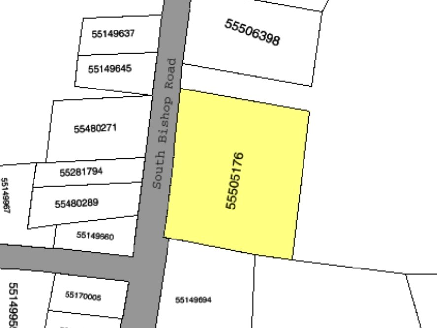 Main Photo: Lot 1 South Bishop Road in Coldbrook: 404-Kings County Vacant Land for sale (Annapolis Valley)  : MLS®# 201919048