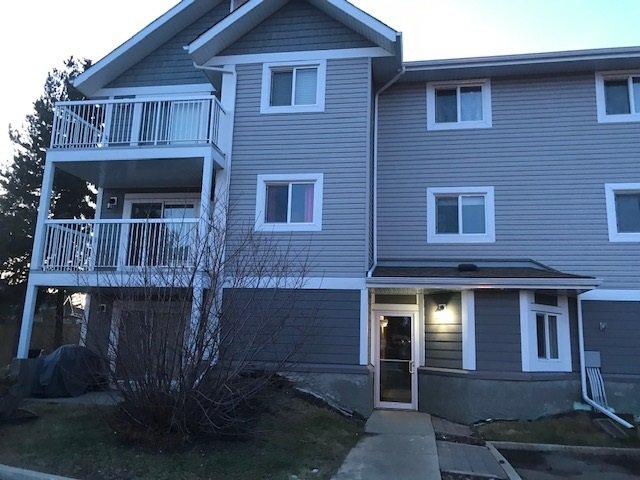 Main Photo:  in Edmonton: Zone 29 Condo for sale : MLS®# E4180844