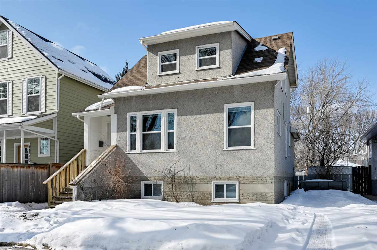 Main Photo: 11226 51 Street in Edmonton: Zone 09 House for sale : MLS®# E4188274