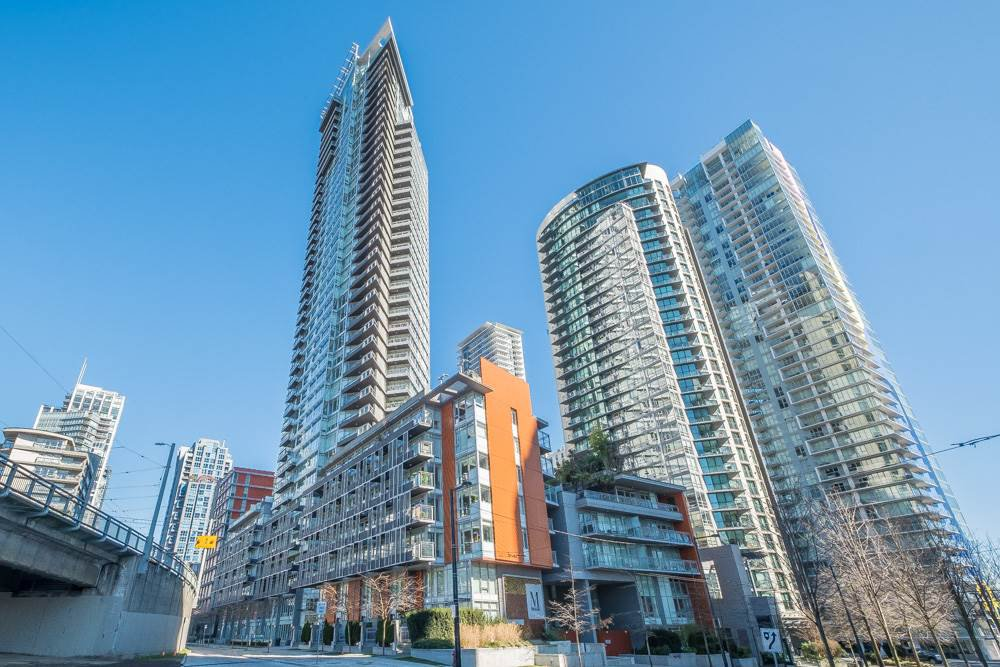 "Main Photo: 1207 1372 SEYMOUR Street in Vancouver: Downtown VW Condo for sale in ""THE MARK"" (Vancouver West)  : MLS®# R2445811"