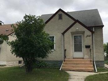 Main Photo: 1711 Arlington Street in Winnipeg: Sinclair Park Residential for sale (4C)  : MLS®# 202009697