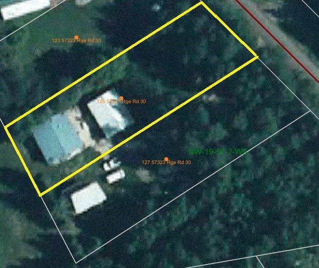 Main Photo: 125 57323 RR 30: Rural Barrhead County House for sale : MLS®# E4221315