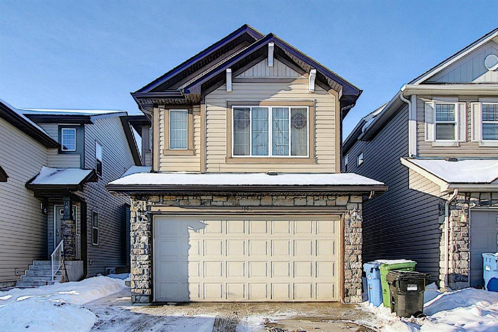 Main Photo: 111 KINCORA GLEN Green NW in Calgary: Kincora Detached for sale : MLS®# A1059169