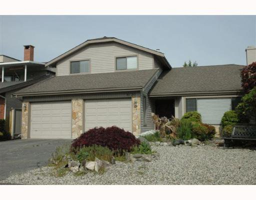 Main Photo: 8120 MIRABEL Court in Richmond: Woodwards House for sale : MLS®# V651376