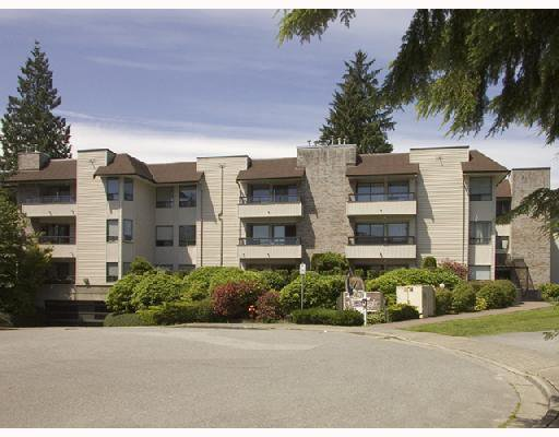 "Main Photo: 205 1150 DUFFERIN Street in Coquitlam: Eagle Ridge CQ Condo for sale in ""EAGLE RIDGE"" : MLS®# V658617"