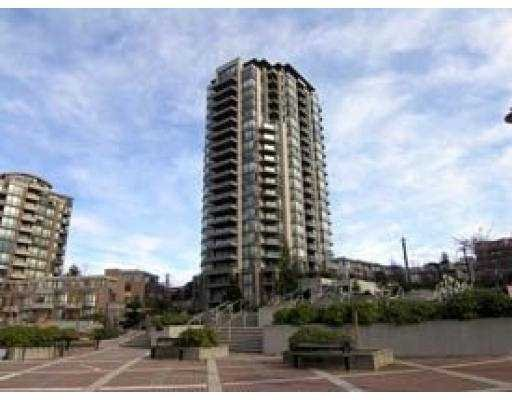 Main Photo: 804, 151, West 2nd Street in North Vancouver: Lower Lonsdale Condo for sale : MLS®# V648553