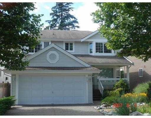 """Main Photo: 5131 OLIVER Drive in Richmond: East Richmond House for sale in """"RIVERWOOD ESTATES"""" : MLS®# V700243"""
