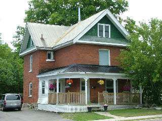 Main Photo: 73 Coldwater Rd E in ORILLIA: House (2-Storey) for sale (X17: ANTEN MILLS)  : MLS®# X958528