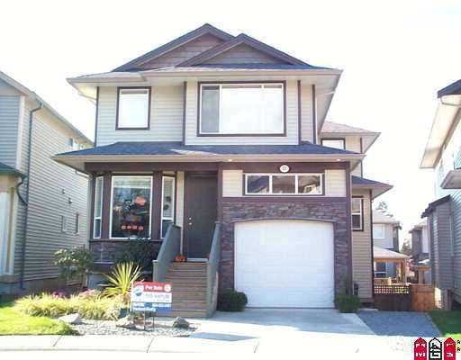 Main Photo: 23 - 8888 216th Street in Langley: House for sale : MLS®# F2615632