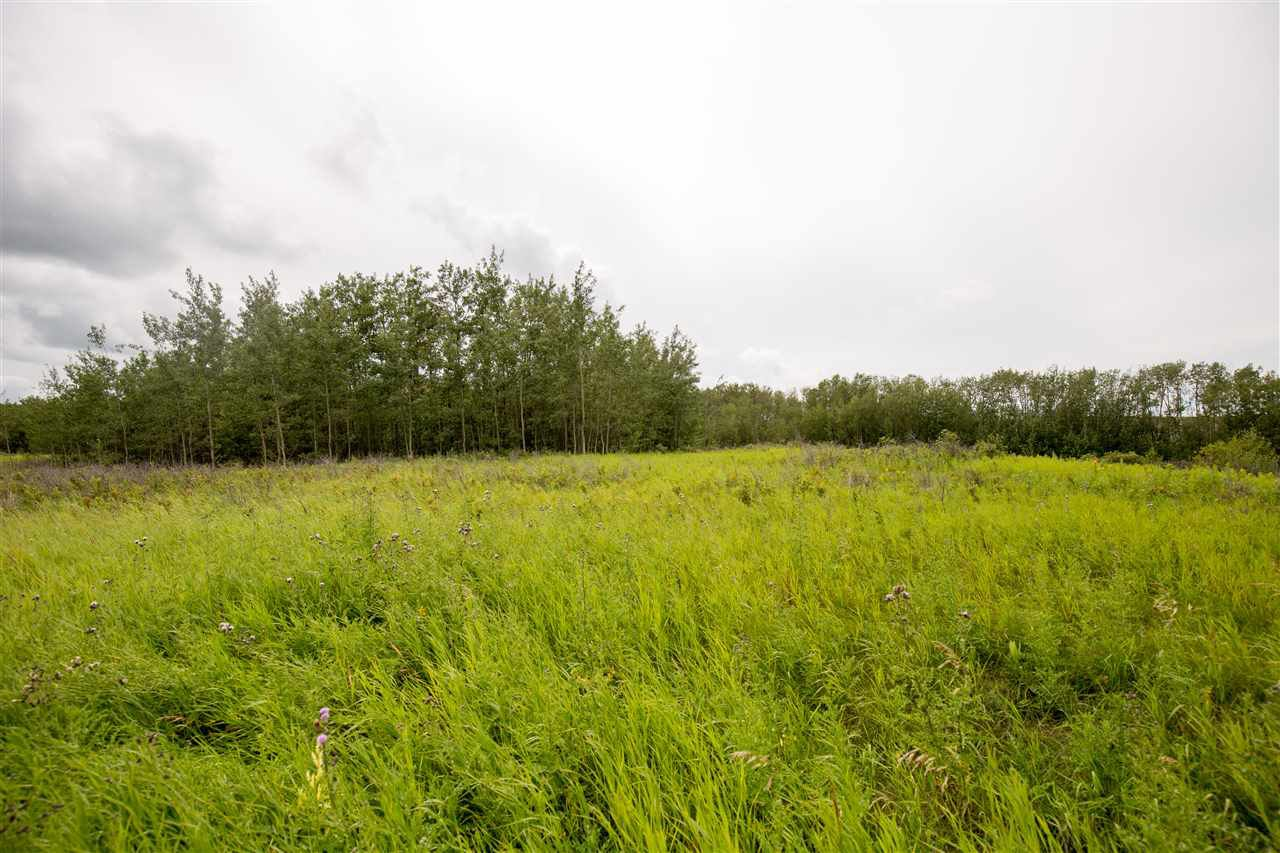 Main Photo: 73 52528 RR 191: Rural Beaver County Rural Land/Vacant Lot for sale : MLS®# E4168580