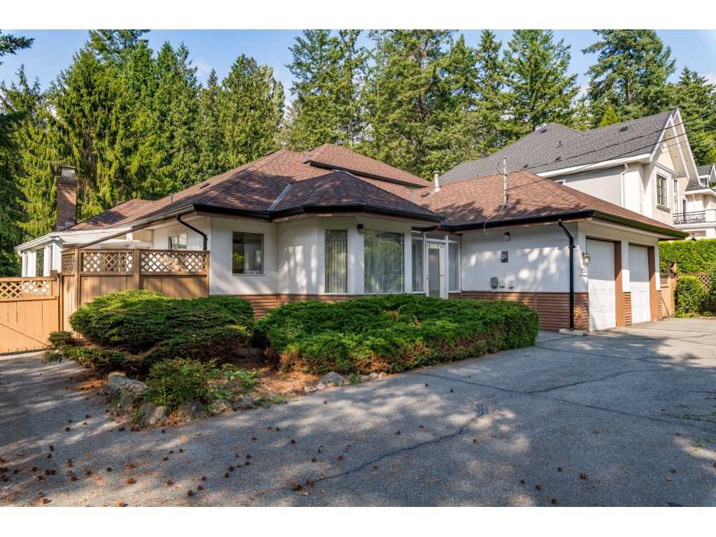 "Main Photo: 12745 23 Avenue in Surrey: Crescent Bch Ocean Pk. House for sale in ""Crescent Beach Ocean Park"" (South Surrey White Rock)  : MLS®# R2397456"