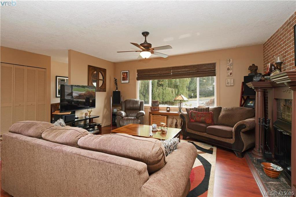 Photo 4: Photos: 2271 N French Rd in SOOKE: Sk Broomhill House for sale (Sooke)  : MLS®# 823370