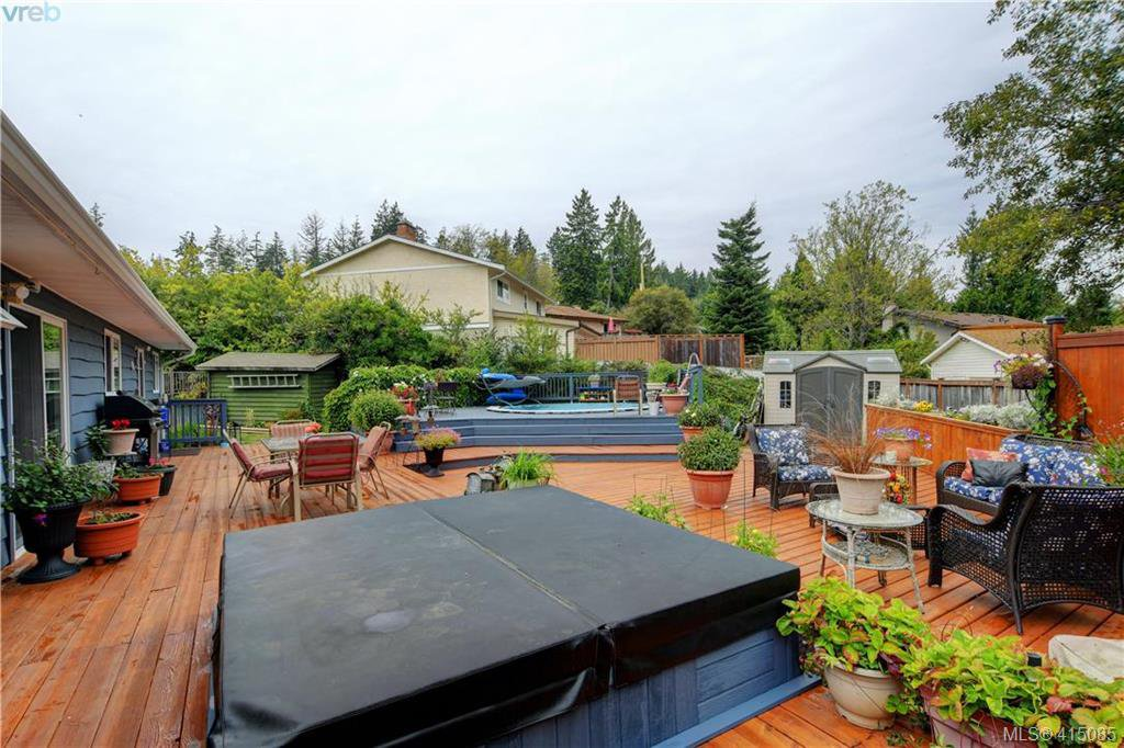 Photo 22: Photos: 2271 N French Rd in SOOKE: Sk Broomhill House for sale (Sooke)  : MLS®# 823370