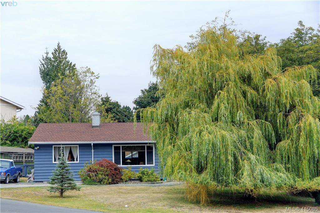 Photo 23: Photos: 2271 N French Rd in SOOKE: Sk Broomhill House for sale (Sooke)  : MLS®# 823370