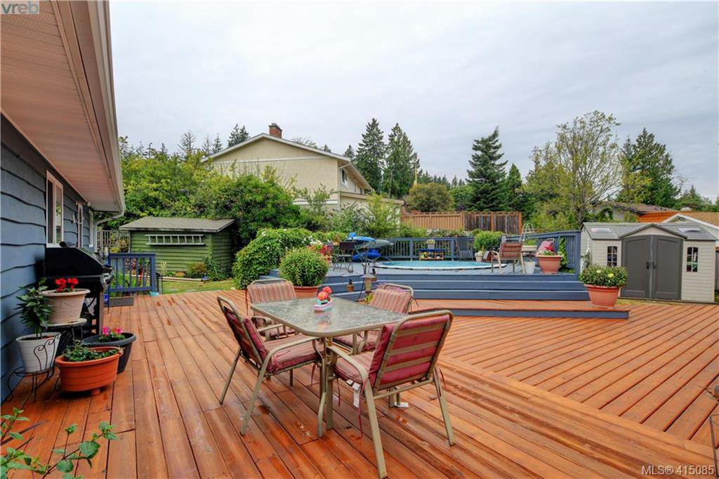 Photo 20: Photos: 2271 N French Rd in SOOKE: Sk Broomhill House for sale (Sooke)  : MLS®# 823370