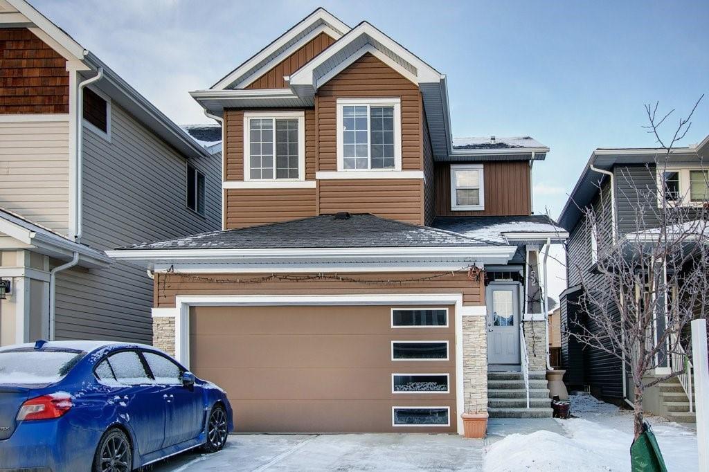 Main Photo: 52 REDSTONE Drive NE in Calgary: Redstone Detached for sale : MLS®# C4281360