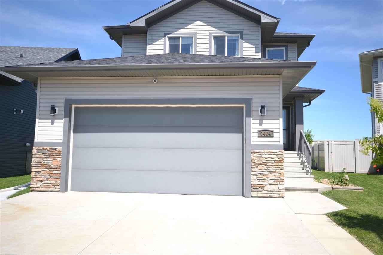 Main Photo: 9404 85 Avenue: Morinville House for sale : MLS®# E4186984