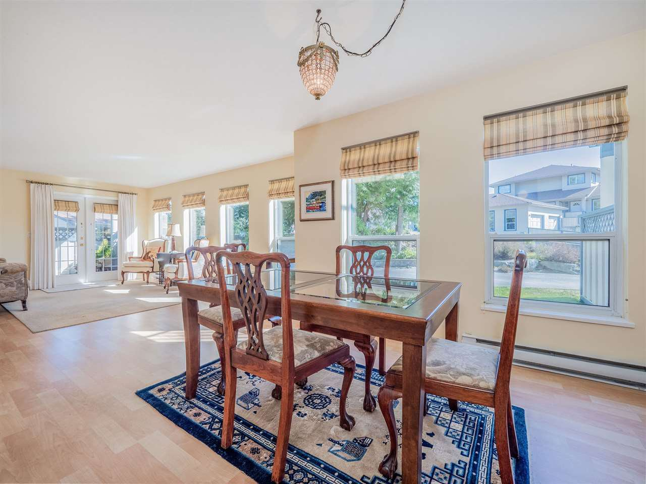 "Photo 9: Photos: 105 5768 MARINE Way in Sechelt: Sechelt District Condo for sale in ""Cypress Ridge"" (Sunshine Coast)  : MLS®# R2446337"