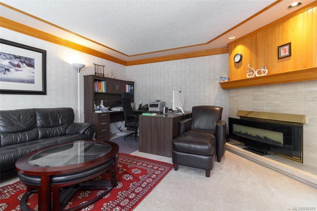 Photo 18: Photos: 4600 Bonnieview Pl in Saanich: SE Gordon Head Single Family Detached for sale (Saanich East)  : MLS®# 840599