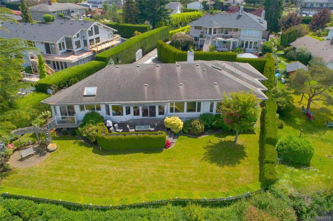 Photo 25: Photos: 4600 Bonnieview Pl in Saanich: SE Gordon Head Single Family Detached for sale (Saanich East)  : MLS®# 840599
