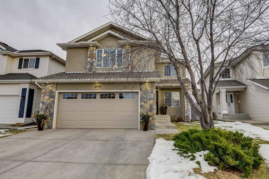 Main Photo: 12714 Douglasview Boulevard SE in Calgary: Douglasdale/Glen Detached for sale : MLS®# A1052479