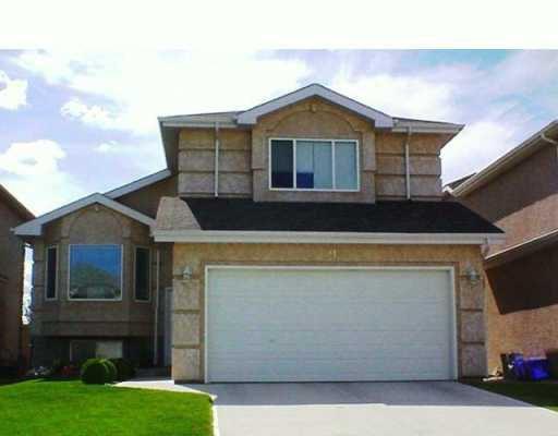 Main Photo: 91 ARPIN Bay in Winnipeg: Windsor Park / Southdale / Island Lakes Single Family Detached for sale (South East Winnipeg)  : MLS®# 2512077