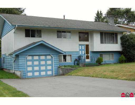 Main Photo: 14734 107A Avenue in Surrey: Guildford House for sale (North Surrey)  : MLS®# F2721665