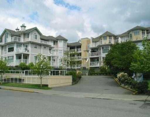 "Main Photo: 312 2678 DIXON Street in Port_Coquitlam: Central Pt Coquitlam Condo for sale in ""THE SPRINGDALE"" (Port Coquitlam)  : MLS®# V674756"