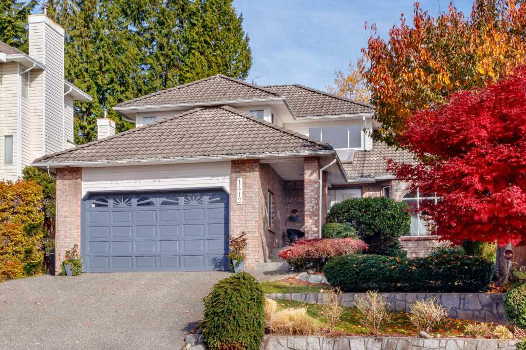 Main Photo: 1412 MAGNOLIA Place in Coquitlam: Westwood Summit CQ House for sale : MLS®# R2425994