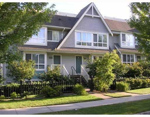 Main Photo: 6782 Beresford: Condo for sale : MLS®# V773143