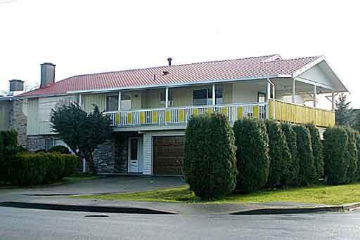 Main Photo: 5600 GARRISON ROAD in Richmond: Riverdale RI House for sale ()  : MLS®# V372159