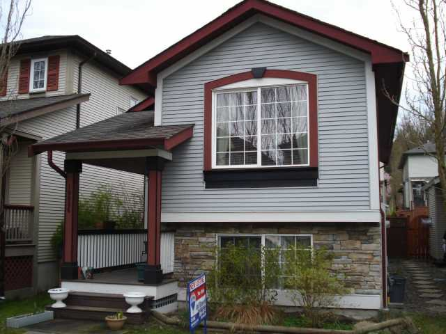 """Main Photo: 10086 243RD Street in Maple Ridge: Albion House for sale in """"COUNTRY LANE"""" : MLS®# V810961"""