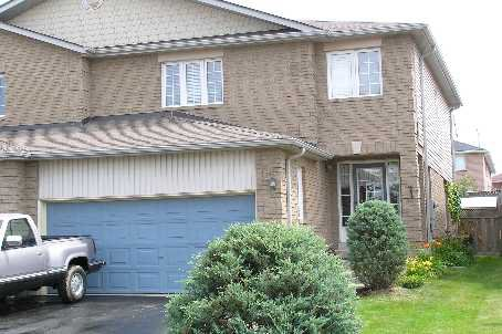Main Photo: 183 Professor Day Drive in Bradford: House (2-Storey) for sale (N18: BOND HEAD)  : MLS®# N1793138
