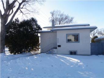 Main Photo: 2334 St Andrew Avenue in Saskatoon: Exhibition Single Family Dwelling for sale (Area 02)  : MLS®# 361237