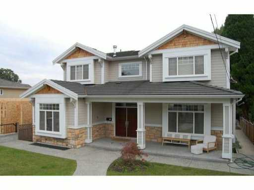 Main Photo: 6330 ELGIN Avenue in Burnaby: Forest Glen BS House for sale (Burnaby South)  : MLS®# V850177