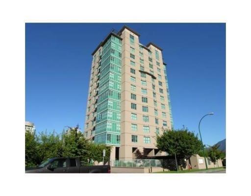 Main Photo: # 903 1555 EASTERN AV in North Vancouver: Condo for sale : MLS®# V830963
