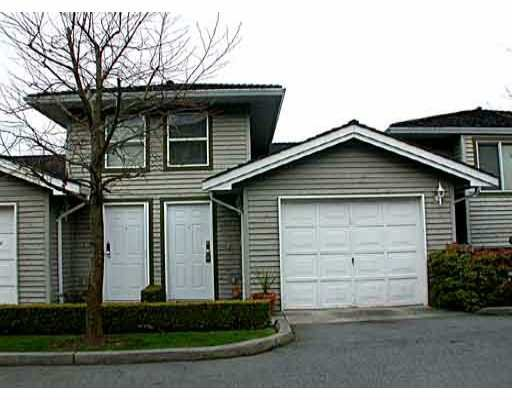Main Photo: 1139 O'FLAHERTY GT in Port_Coquitlam: Citadel PQ Townhouse for sale (Port Coquitlam)  : MLS®# V334693