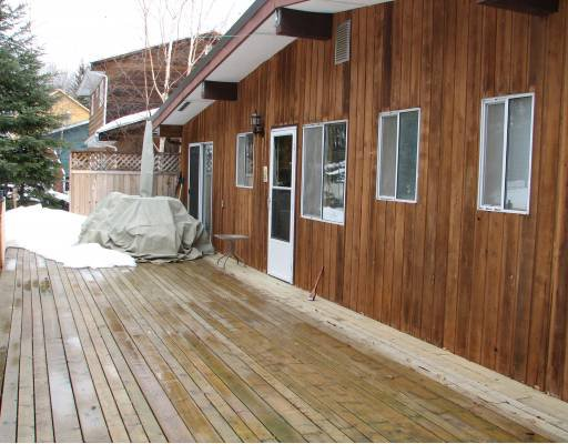 """Photo 10: Photos: 5731 GAIRDNER in Fort_Nelson: Fort Nelson -Town House for sale in """"GAIRDNER SUB"""" (Fort Nelson (Zone 64))  : MLS®# N189355"""