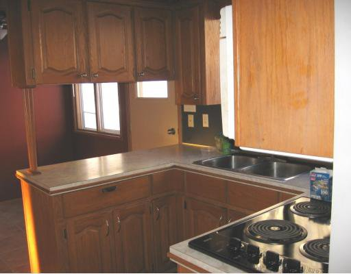 """Photo 3: Photos: 5731 GAIRDNER in Fort_Nelson: Fort Nelson -Town House for sale in """"GAIRDNER SUB"""" (Fort Nelson (Zone 64))  : MLS®# N189355"""